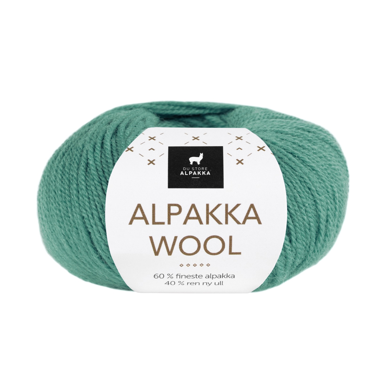 Alpakka Wool 539
