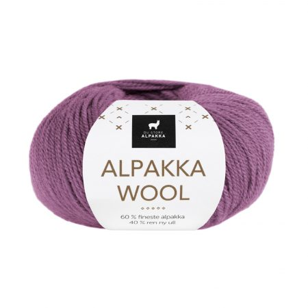 Alpakka Wool 540