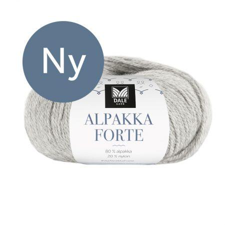 Alpakka Forte 716