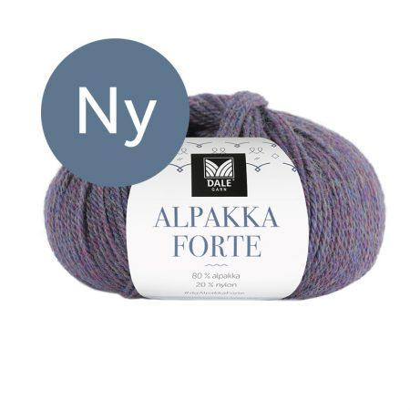 Alpakka Forte 721