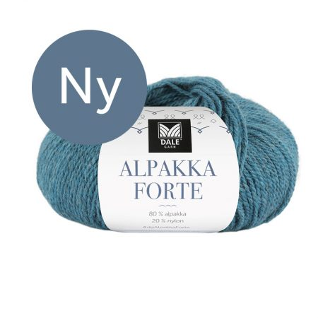 Alpakka Forte 722