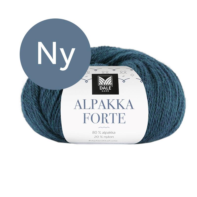 Alpakka Forte 723