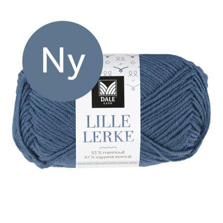 Lille Lerke 8134