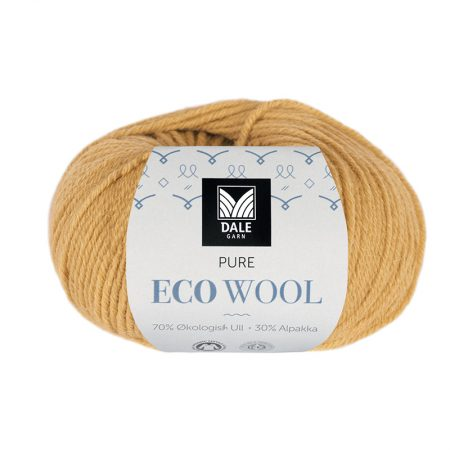 Pure Eco Wool 1217