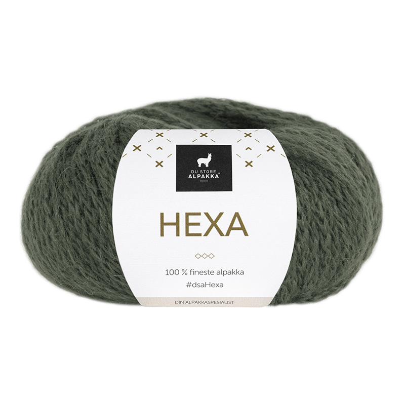 Hexa 925