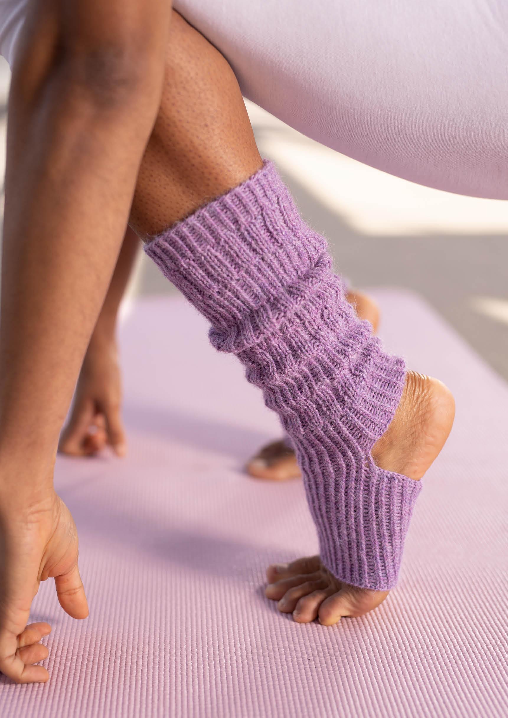 yogasokker