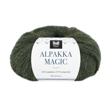 Alpakka Magic 314