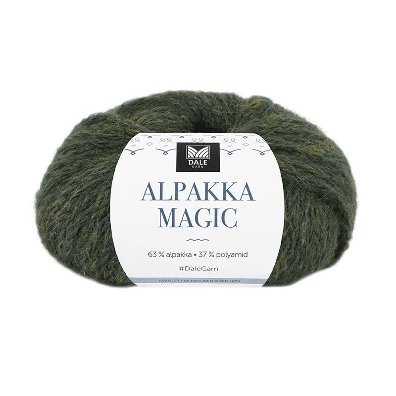 Alpakka Magic 314