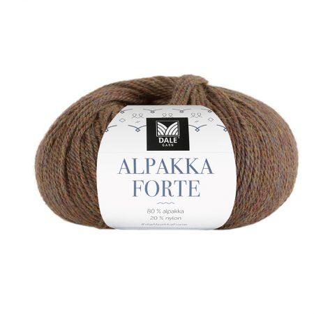 Alpakka Forte 725