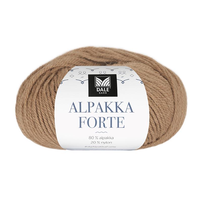 Alpakka Forte 726
