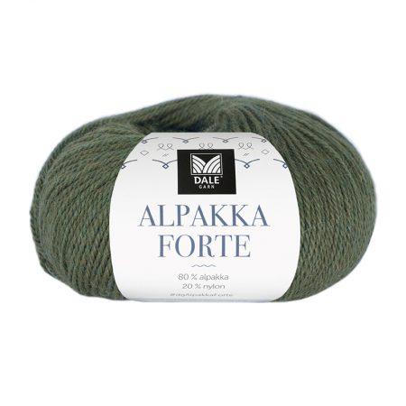 Alpakka Forte 727