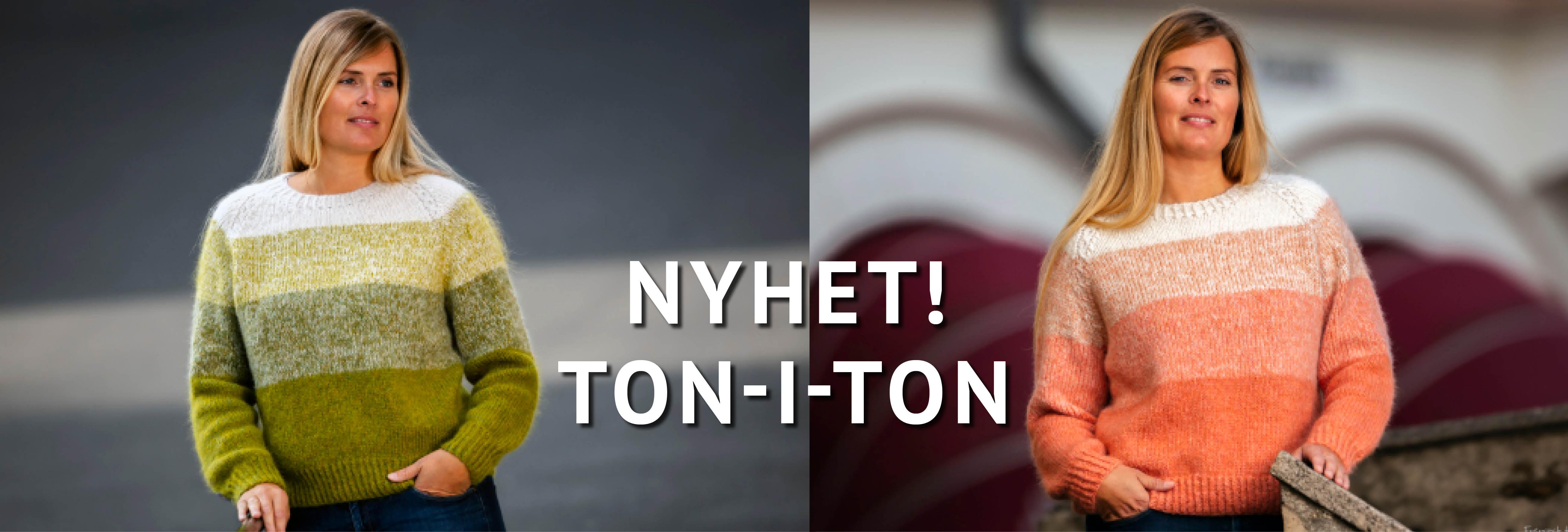 Toniton banner