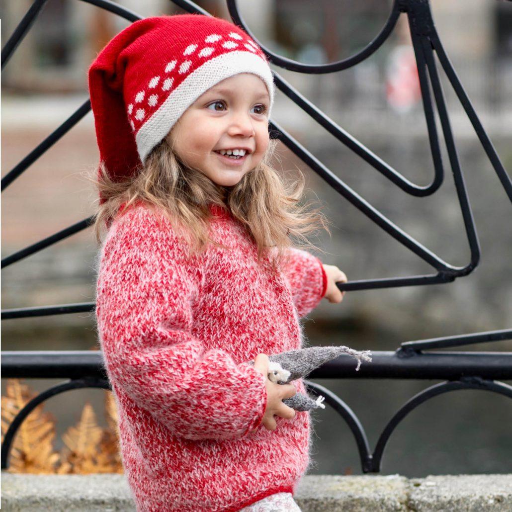 Vinterens strikkefavoritter