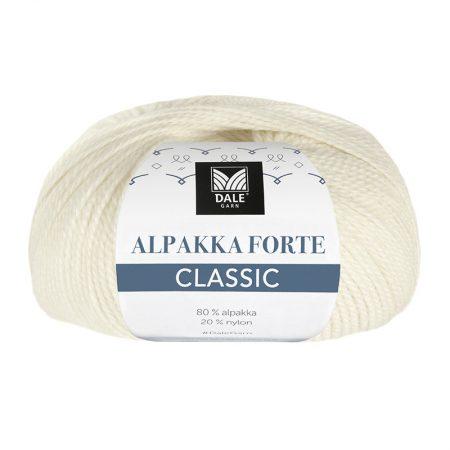 Alpakka Forte Classic 506