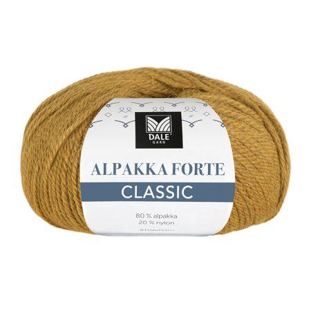 Alpakka Forte Classic 507