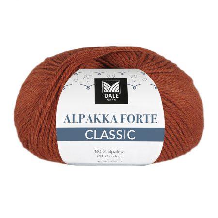 Alpakka Forte Classic 508
