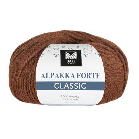 Alpakka Forte Classic 510