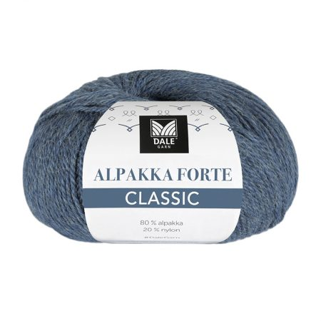 Alpakka Forte Classic 513