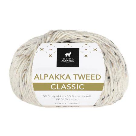 Alpakka Tweed Classic 113