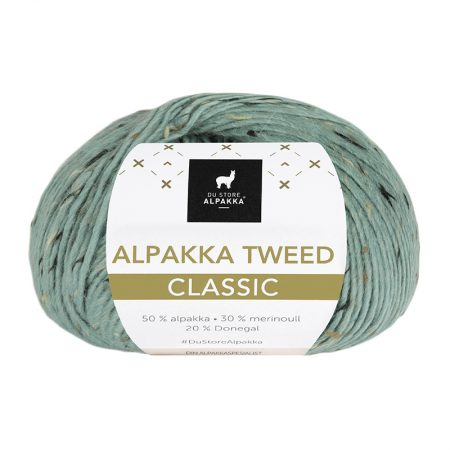 Alpakka Tweed Classic 124