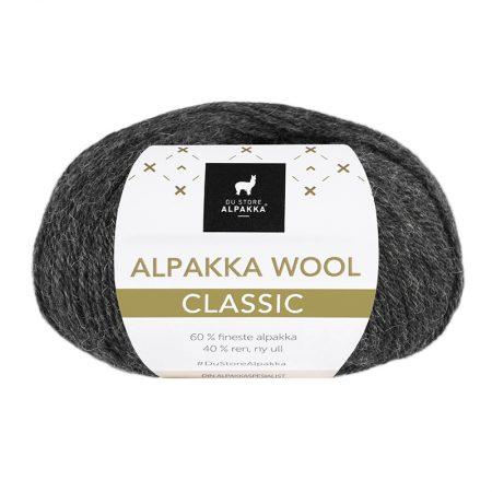 Alpakka Wool Classic 601