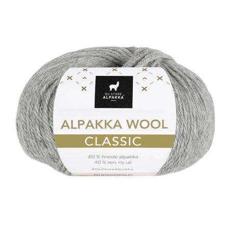 Alpakka Wool Classic 602