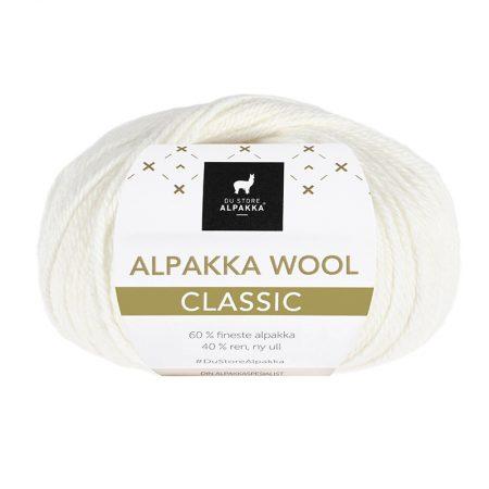 Alpakka Wool Classic 603