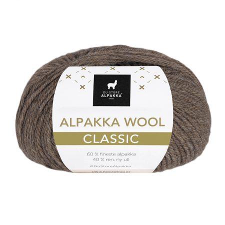 Alpakka Wool Classic 606