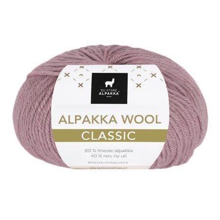 Alpakka Wool Classic 610