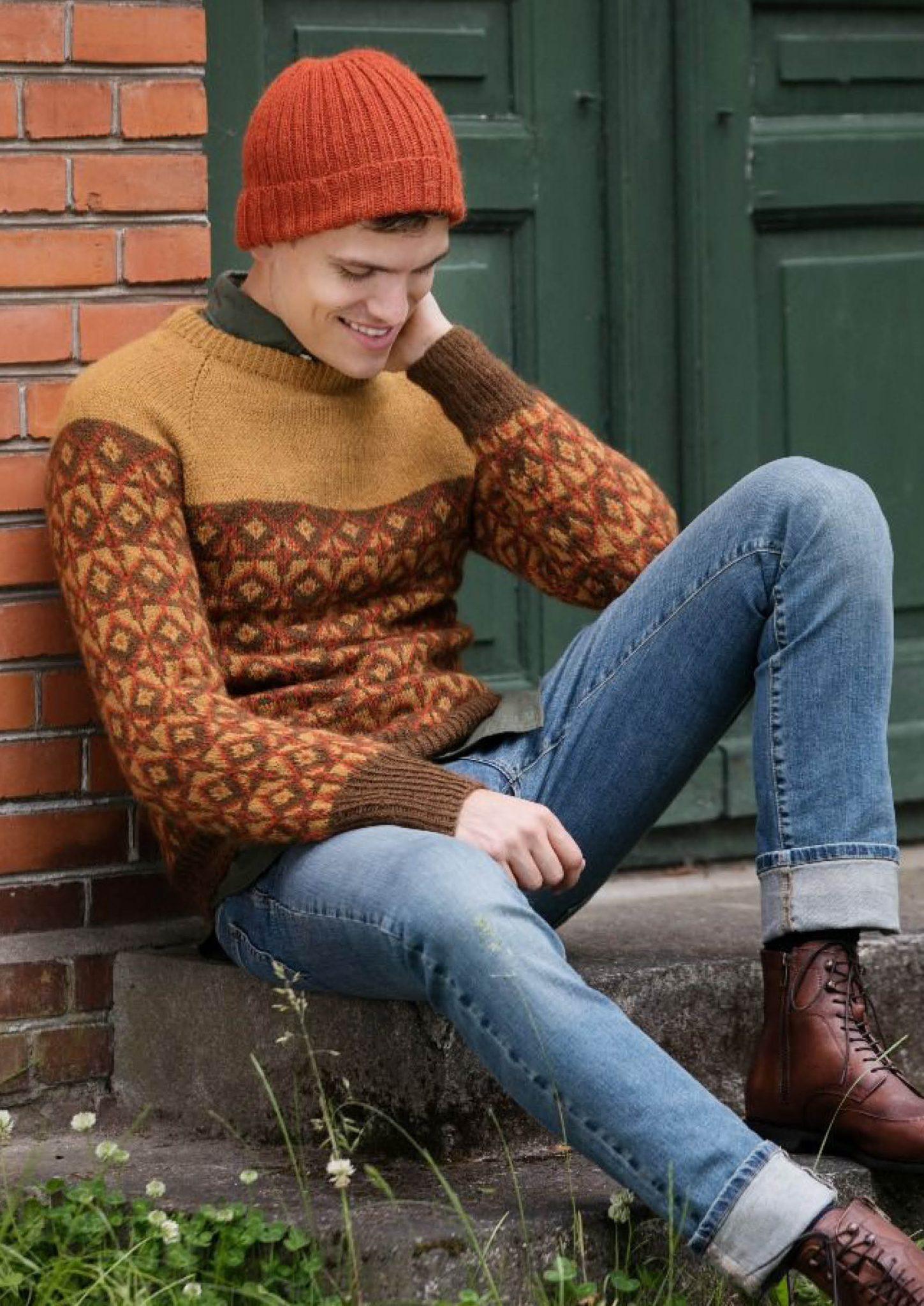 Støls genser