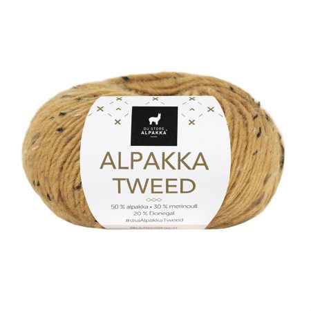 Alpakka Tweed 118