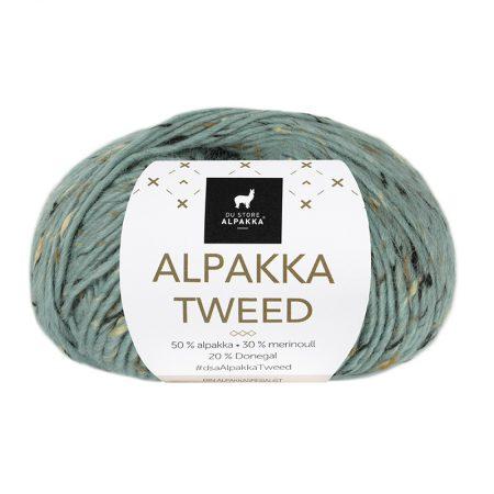 Alpakka Tweed 124