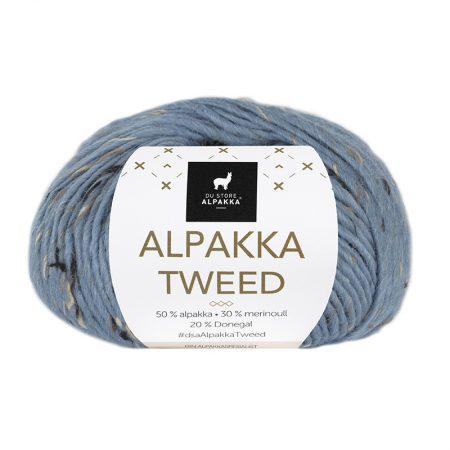Alpakka Tweed 125