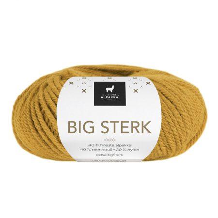 Big Sterk 835