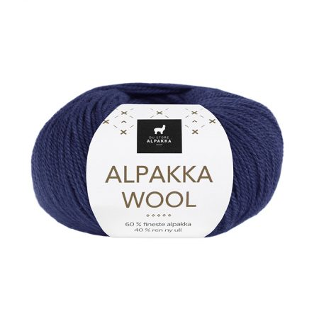 Alpakka Wool 525