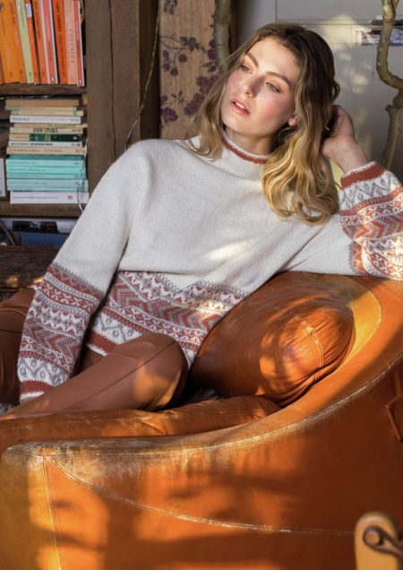 Silje genser