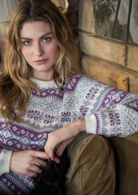 Vilma genser