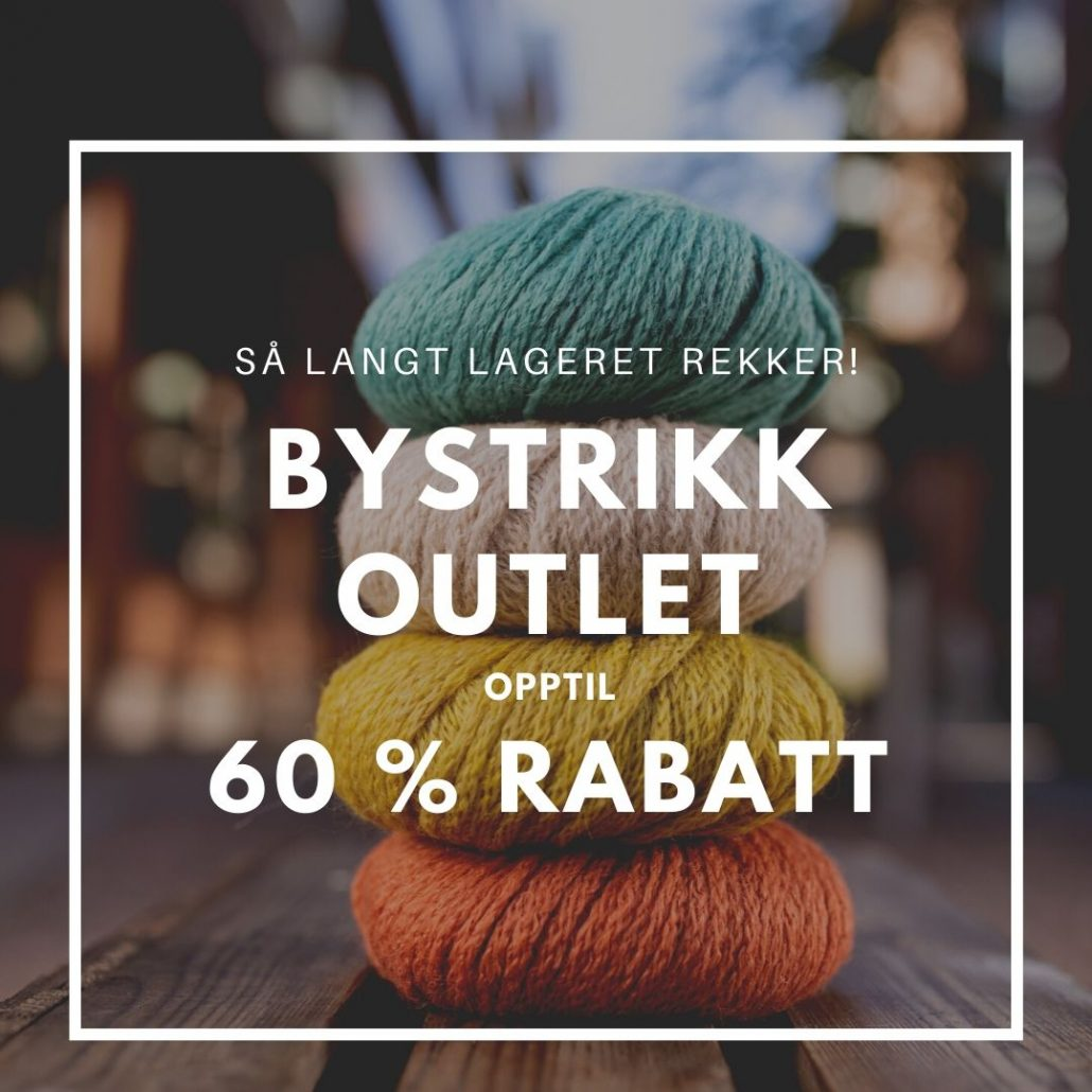 Outlet 60 %