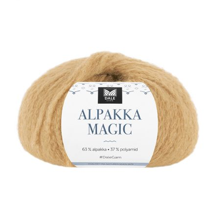 alpakka magic 329