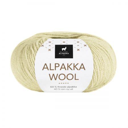 Alpakka Wool 507