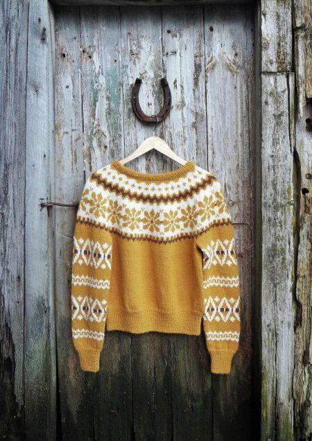 Aase genser