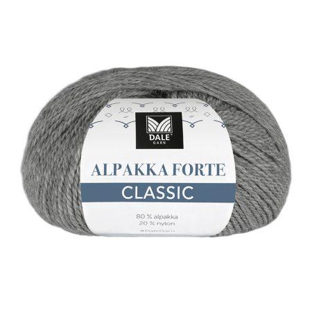 Alpakka Forte Classic 503