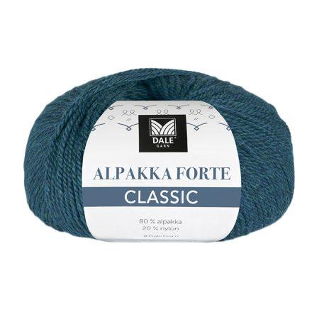 Alpakka Forte Classic 512