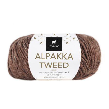 Alpakka Tweed 109