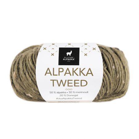 Alpakka Tweed 111